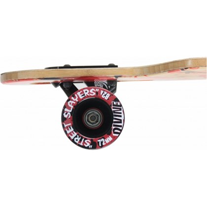 Skate Riviera Longboard Street Slayer Droptrough