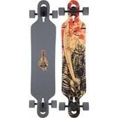 Skate Riviera Longboard Street Slayer Droptrough