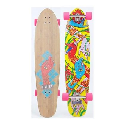 Skate Riviera Longboard Thai Stick