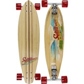 SKATE SECTOR 9 PUERTO RICO BAMBOO SIDEWINDER SERIES