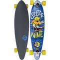 SKATE SECTOR 9 THE SWIFT AZUL COMPLETO