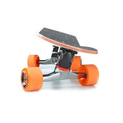 Skate Simulador de Surf Surfeeling Mr. Pop