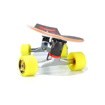 Skate Simulador de Surf Surfeeling Snap New
