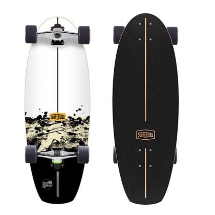 Skate Simulador de Surf Surfeeling Super Fun