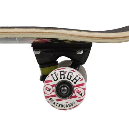 Skate Urgh Iniciante Flowers