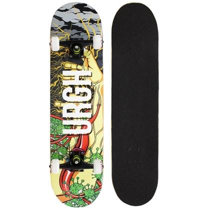Skate Urgh Iniciante Na Veia