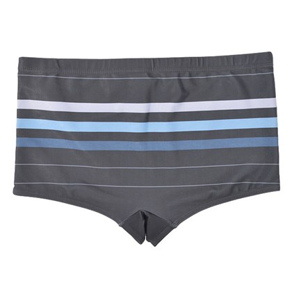 Sunga Extra Grande Rip Curl Stripes Summer Grey