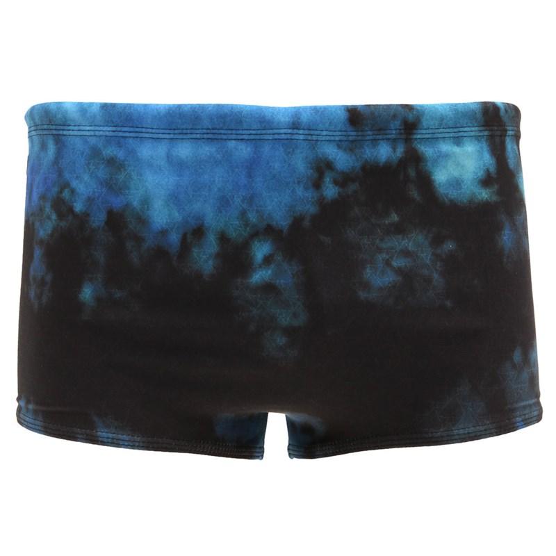 Sunga MCD Washed Preta e Azul - Surf Alive 4fcd47850d6