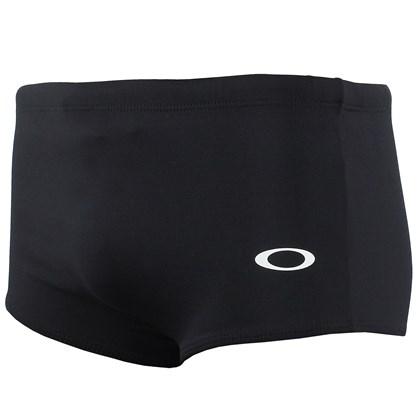 Sunga Oakley Basic Swim Blackout