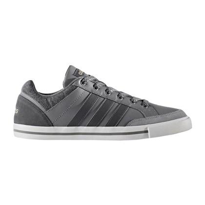 Tênis Adidas Cacity Heather Grey