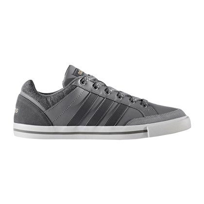Tênis Adidas Cacity Heather Grey