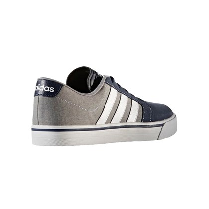 Tênis Adidas CF Super Skate Collegiate White Grey