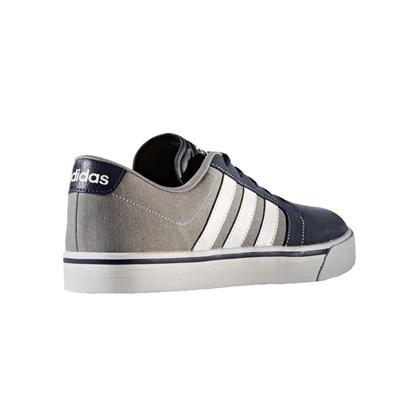 Tênis Adidas CF Super Skate Collegiate White Grey