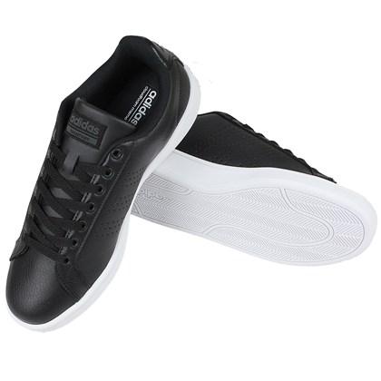 Tênis Adidas Cloudfoam Advantage Core Black