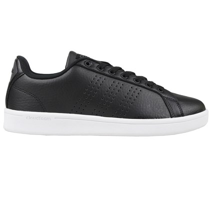 Tênis Adidas Cloudfoam Advantage Core Black