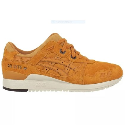 Tênis Asics Gel Lyte III Honey Ginger