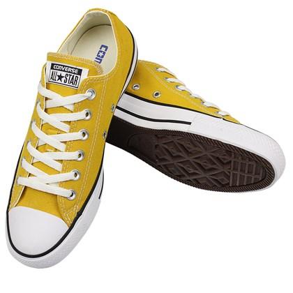 Tênis Converse Chuck Taylor All Star Amarelo Minerio