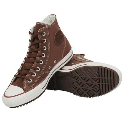 Tênis Converse Chuck Taylor All Star Boot Hi Ferrugem