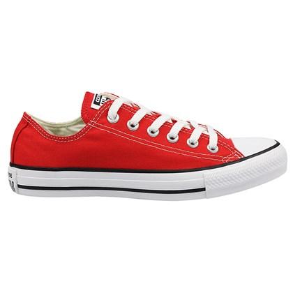 Tênis Converse Chuck Taylor All Star Core Vermelho