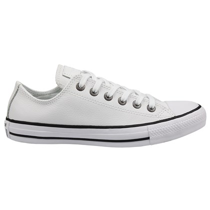 Tênis Converse Chuck Taylor All Star European Branco