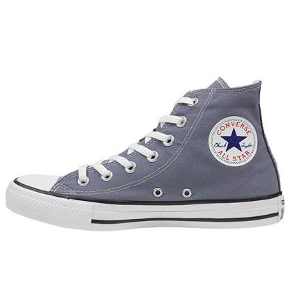Tênis Converse Chuck Taylor All Star Hi Carvão Claro