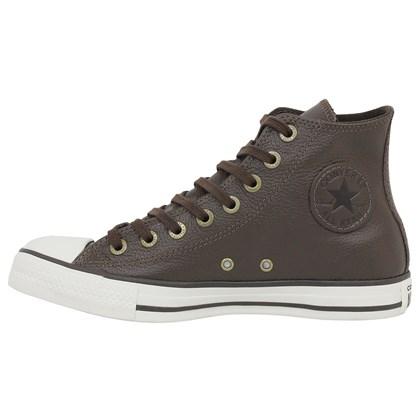 Tênis Converse Chuck Taylor All Star Hi Chocolate