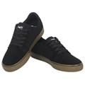 Tênis DC Shoes Anvil 2 LA Black Gum