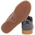 Tênis DC Shoes Anvil TX LA Grey Black Grey