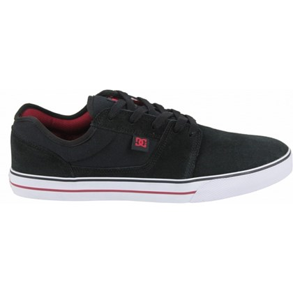 TÊNIS DC SHOES BRISTOL BLACK