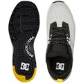 Tênis DC Shoes E. Tribeka SE Black Grey Yellow