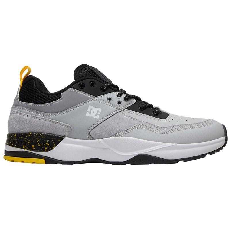Tênis DC Shoes E. Tribeka SE Black Grey Yellow