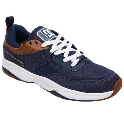 Tênis DC Shoes E. Tribeka TX SE Denim