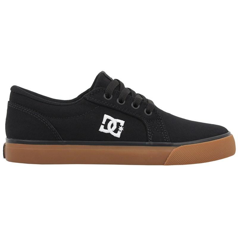 Tênis DC Shoes Episo Black Gum