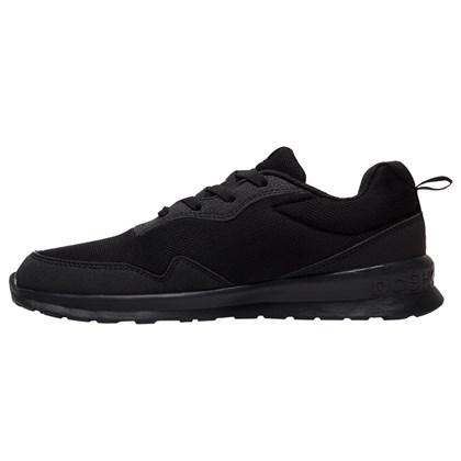 Tênis DC Shoes Hartferd Black Black