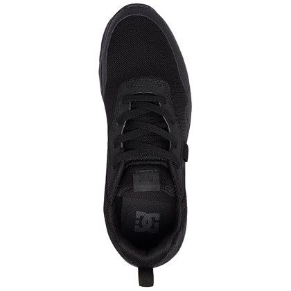 Tênis DC Shoes Hartferd Black Black