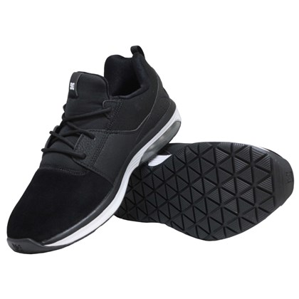 Tênis DC Shoes Heathrow IA Black