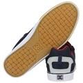 Tênis DC Shoes Heathrow Vulc Navy Grey