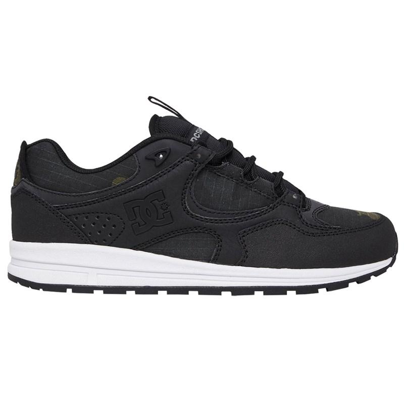 Tênis DC Shoes Kalis Lite SE Black Camo