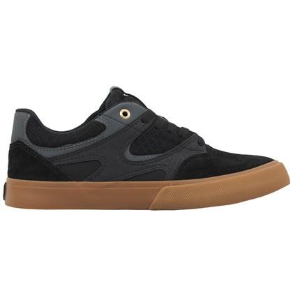 Tênis DC Shoes Kalis Vulc Black General