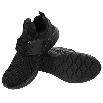 Tênis DC Shoes Meridian Black Black