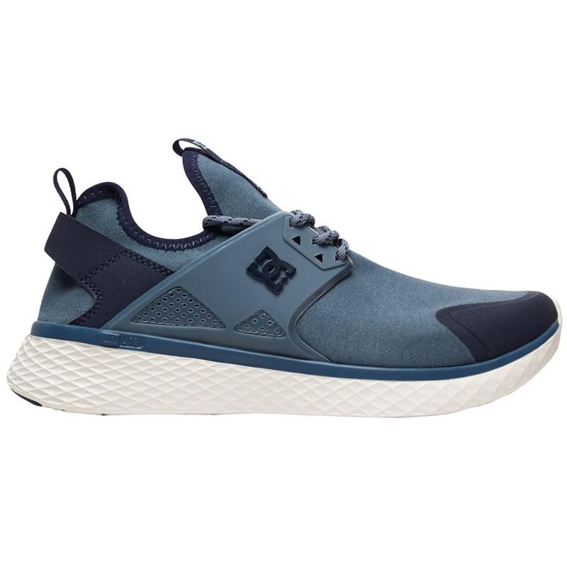 Tênis DC Shoes Meridian Prestige Blue
