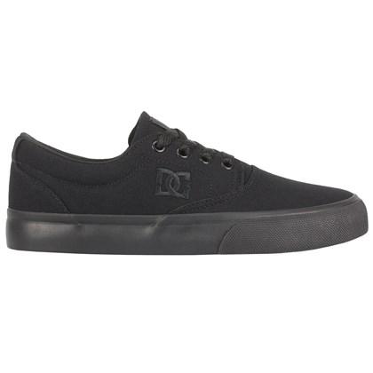Tênis DC Shoes New Flash 2 TX Black Black