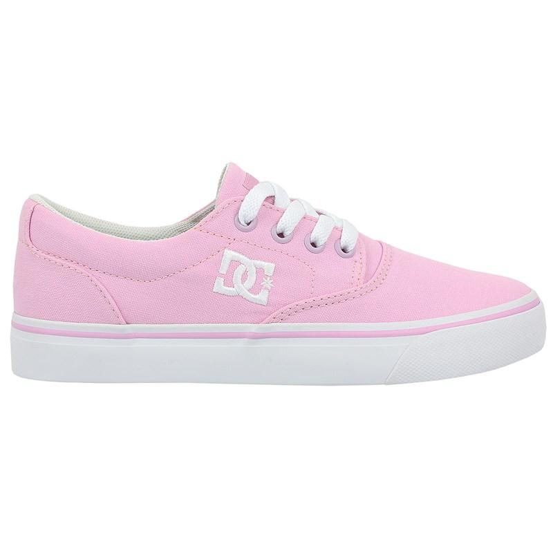 Tênis DC Shoes New Flash 2 TX Peach Parfait