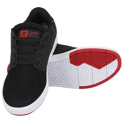 Tênis DC Shoes Plaza TC JP Dantas