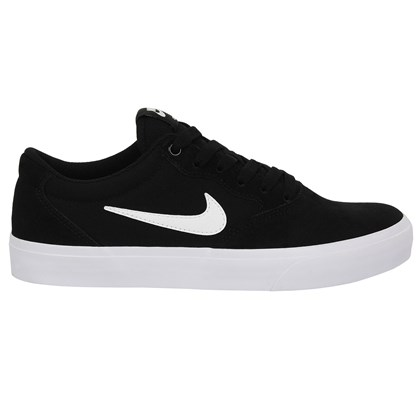 Tênis Nike SB Chron Solarsoft Black