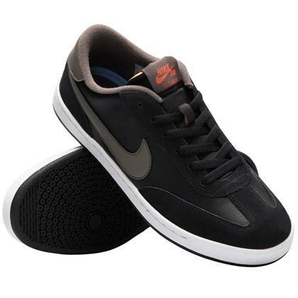Tênis Nike SB FC Classic Black Ridgerock