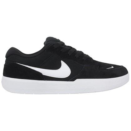 Tênis Nike SB Force 58 Black White Black