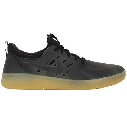 Tênis Nike SB Nyjah Free Premium Multi-Color Black