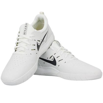 Tênis Nike SB Nyjah Free Summit White Anthracite Blanc Sommet