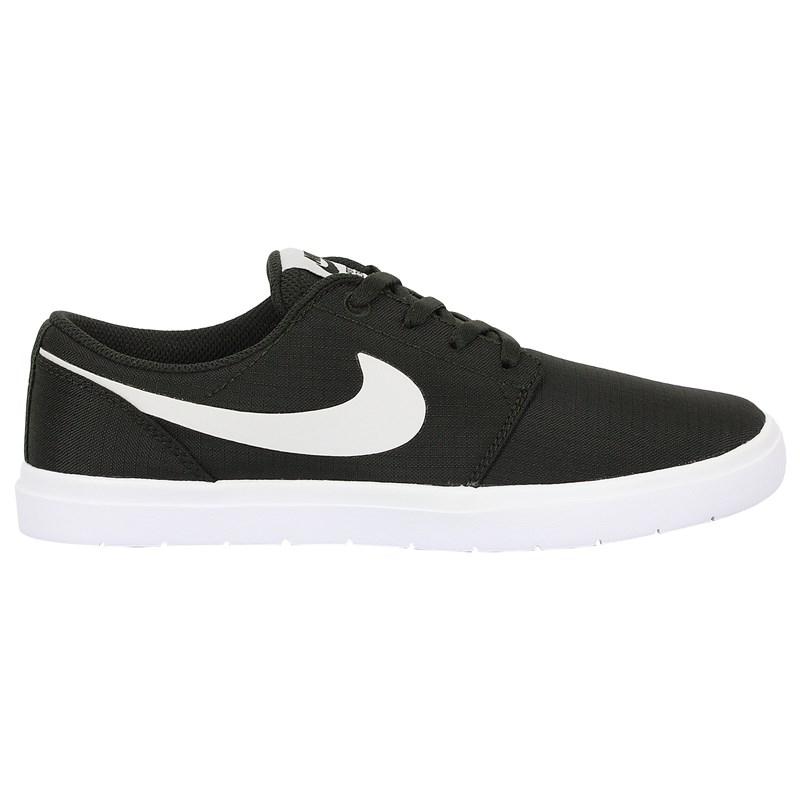 Tênis Nike SB Portmore II Ultralight Sequoia Vast Grey White